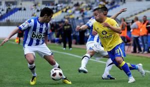 Las Palmas - Ponferradina: certificar el buen momento amarillo