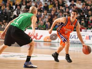 FIATC Joventut – Valencia Basket: último tren al Playoff