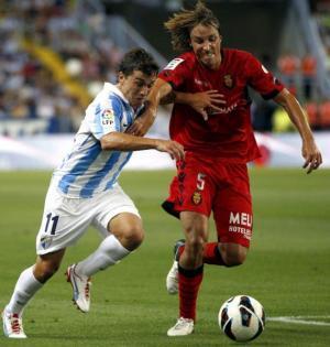 Tomás Pina se marcha al Villarreal