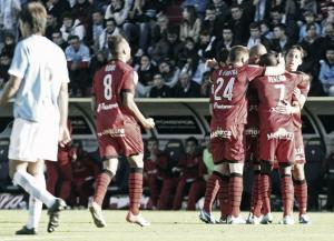 RCD Mallorca 2012: un año de altibajos