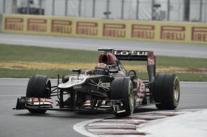 Raikkonen y Ricciardo, sancionados con dos posiciones en la parrilla
