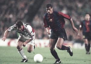 Serial FC Barcelona - Bayern de Múnich: nuevo tropiezo azulgrana
