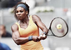 Serena destruye las aspiraciones de Kirilenko