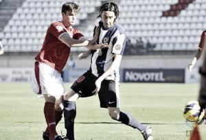 Hércules - Real Murcia: un derbi con el descenso en juego