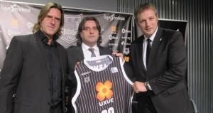 El Bilbao Basket se plantea emprender acciones legales contra Uxue