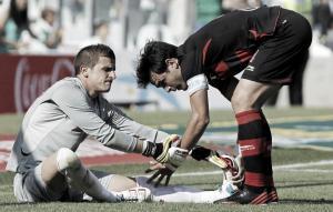 Betis - Celta de Vigo: puntuaciones del Celta, jornada 35