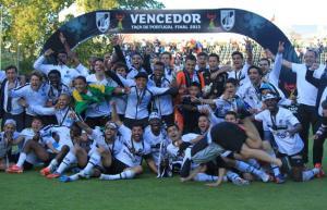 Vitoria logra la Taça, cumple su sueño y alarga la pesadilla de Benfica