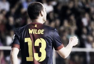 Wilde sentencia el derbi catalán y a Marfil Santa Coloma