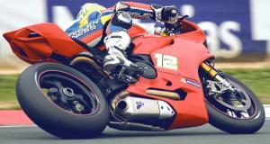Xavi Forés saldrá primero en Stock Extreme