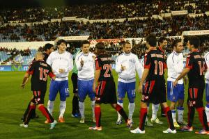 Riazor, decisivo para el Zaragoza