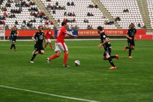 Girona - Real Murcia: los granas están dispuestos a vengarse de la historia