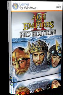 Nuevo Lanzamiento: Age of Empires II HD Edition