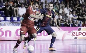 ElPozo Murcia - FC Barcelona Alusport: un partido que puede valer una Liga