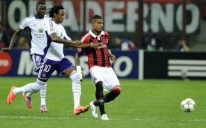 Anderlecht - Milan, así lo vivimos
