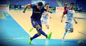 FC Barcelona Alusport - Caja Segovia: el Palau dictará sentencia