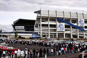 López Chargoy anuncia entradas gratis para el partido ante Atlas