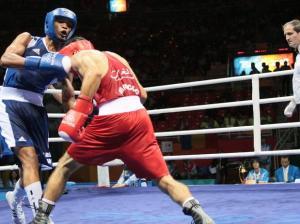 Boxeo: Arranca el Preolímpico en Turquía