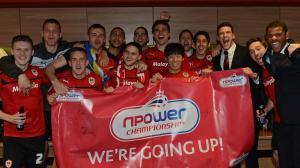 Cardiff City de retour en Premier League