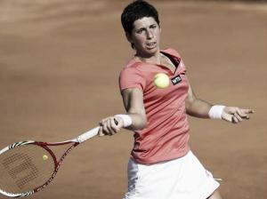 Roland Garros: cara y cruz para la 'Armada' femenina