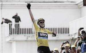 Resumen de la segunda semana del Tour de Francia 2013