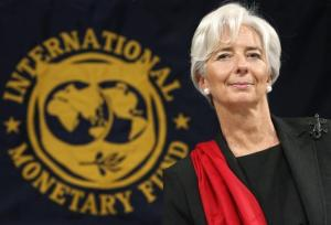 El FMI prestará 1.000 millones de euros para el rescate de Chipre