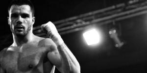 """Entrevista Cristian Morales: """"El boxeo nacional está resurgiendo, pero debe cambiar mucho más"""""""