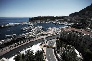 GP de Monaco : place à la course de l'année