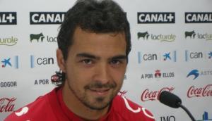 """De las Cuevas: """"Nos jugamos más que el Valencia y tenemos que dar la cara"""""""