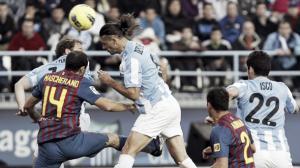 Barcelona - Málaga: los andaluces buscan sellar la Champions en el templo culé