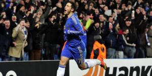 Chelsea s'est fait peur mais se qualifie