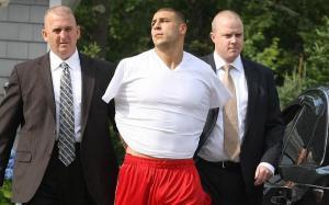 Arrestato Aaron Hernandez
