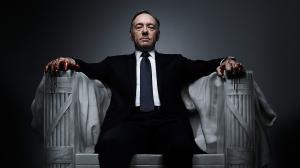 El fenómeno House of Cards irrumpe en los Emmy: éxitos financieros y académicos