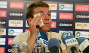Illarramendi al Real, Mou vuole Rooney