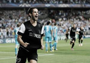 Zenit - Málaga: certificar el liderato