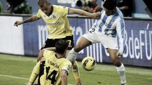 Espanyol - Málaga: choque de rivales directos en Cornellà-El Prat