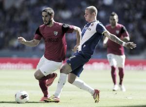 Espanyol 1-2 Málaga: el Málaga se lleva los tres puntos tras una remontada fugaz en Cornellà