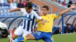 Las Palmas - Recreativo de Huelva: última bala para el ascenso directo