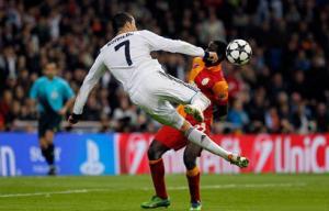 Galatasaray-Real Madrid, une affaire déjà entendue ou presque