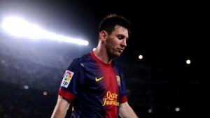"""Al Khelaifi esagera: """"Prendo Messi"""""""