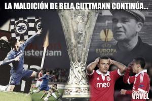 La maldición de Bela Guttmann