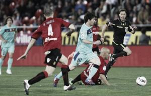 Mallorca - Barcelona: mantener la imbatibilidad en Liga