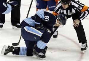 NHL – Nella stagione corta c'è l'hockey buono