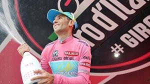 Giro d'Italia: lo squalo azzanna il Sir