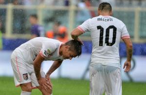 Il punto sulla 37^ giornata di Serie A