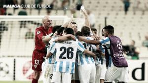 Málaga Club de Fútbol 2012/13