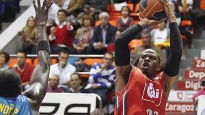 El CAI Zaragoza rescinde el contrato a Charles Rhodes