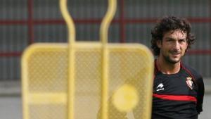 """Ricardo López: """"Jugar en el Bernabéu sería un gran colofón"""""""
