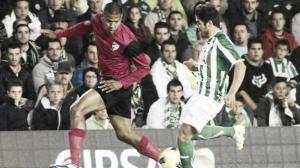 Málaga - Betis: derbi andaluz en La Rosaleda con rachas opuestas
