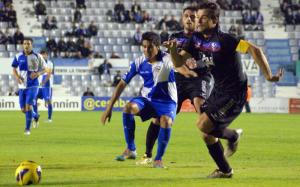 SD Huesca - CE Sabadell: puntuaciones del Sabadell, jornada 34