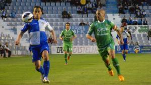 CE Sabadell - Real Sporting de Gijón: puntuaciones del Sabadell, jornada 33